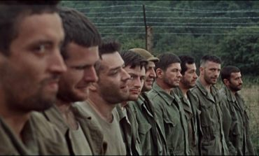 David Ayer Hired To Write And Direct 'The Dirty Dozen' Remake