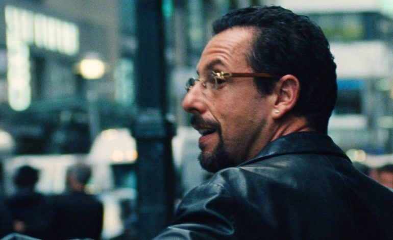 Adam Sandler Threatens to Make Intentionally Terrible Movie if 'Uncut Gems' Doesn't Get Oscar Nomination