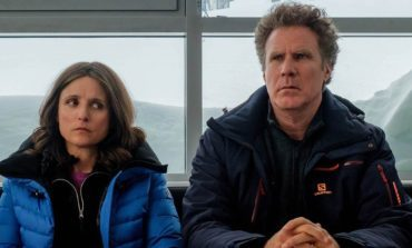 Will Ferrell Set To Star In Netflix's 'The Legend of Cocaine Island'