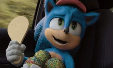 Sonic Teams Up With Professional Athletes in New Super Bowl Ad for 'Sonic The Hedgehog'