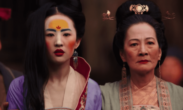 Marvel's 'Shang Chi' Reportedly Casts 'Mulan' Actress Rosalind Chao
