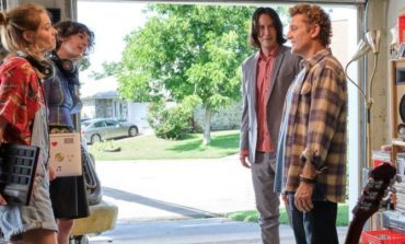 'Bill & Ted Face the Music' Provides First Look At Cast