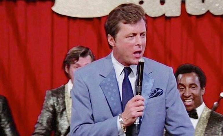 'Grease' Actor Edd Byrnes Passes Away At 87