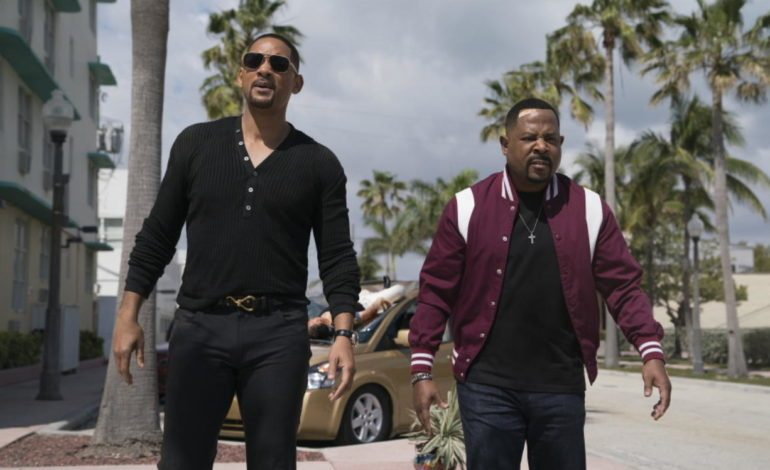 Chris Bremner to Write 'Bad Boys 4'
