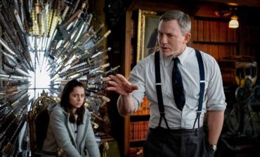 Daniel Craig Will Be Returning For 'Knives Out 2'