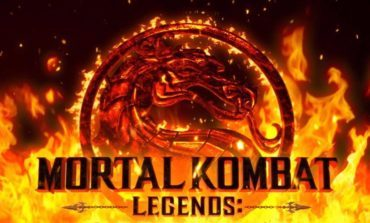 Warner Bros Reveals Animated 'Mortal Kombat' Film Title, Cast, and Logo