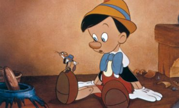 Robert Zemeckis To Direct Live Action 'Pinocchio'