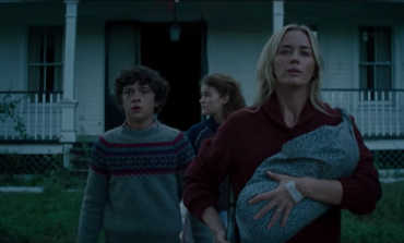 First Intense Trailer for 'A Quiet Place 2' Debuts