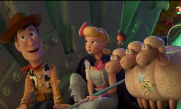 Trailer Released for Disney+ Exclusive 'Toy Story' Short 'Lamp Life'