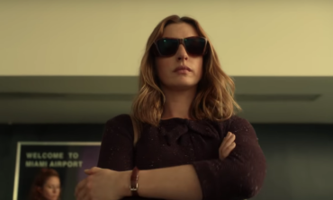 'The Last Thing He Wanted' Official Trailer Released, Starring Anne Hathaway