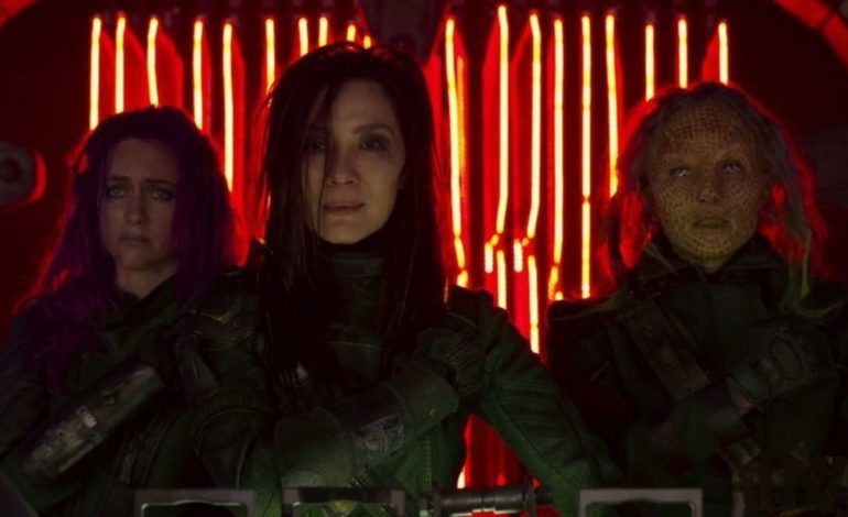 Marvel Considering Michelle Yeoh to Star in 'Shang-Chi'