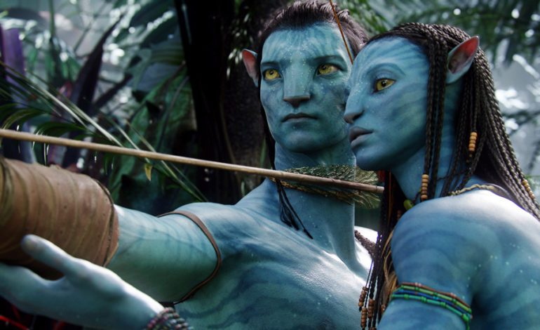 James Cameron Optimistic About 'Avatar' Sequel Production