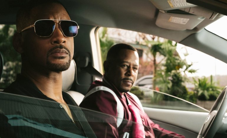 'Bad Boys For Life' to Release On Digital March 31; Blu-Ray in April