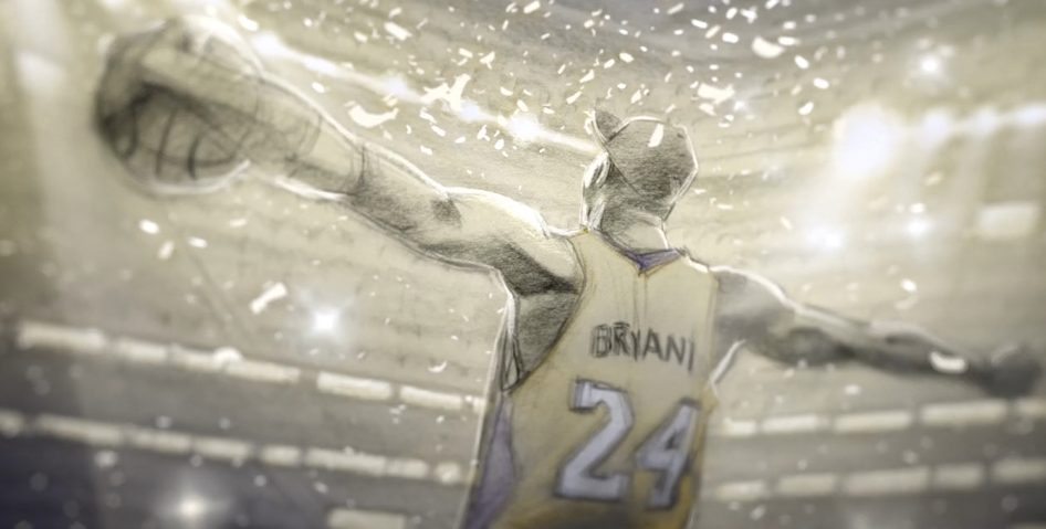 Oscars Announces Plans To Pay Tribute to Kobe Bryant