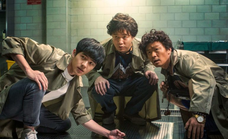 'Detective Chinatown 3' to Get Limited Released for Chinese New Year