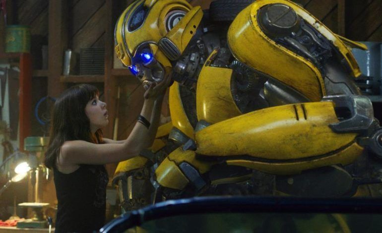 Upcoming 'Transformers' Movies Include 'Bumblebee' Sequel and 'Beast Wars' Adaptation