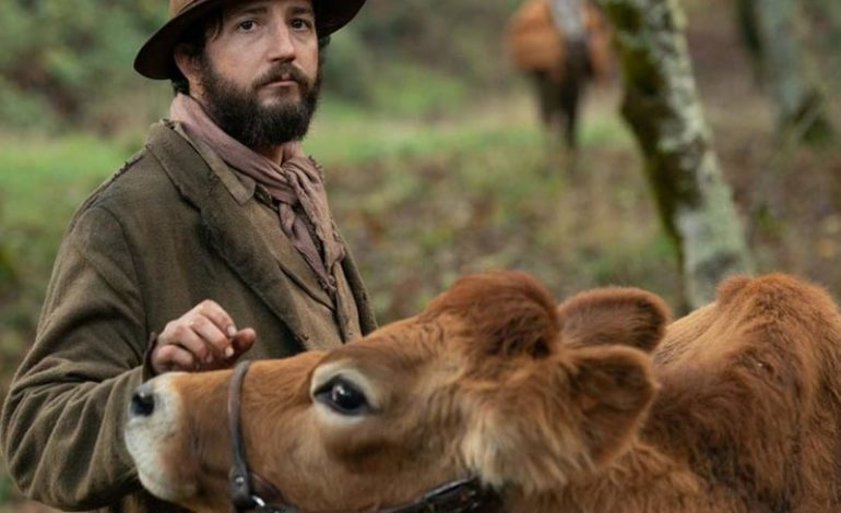 A24 Releases Wholesome Trailer for New Indie Film 'First Cow'