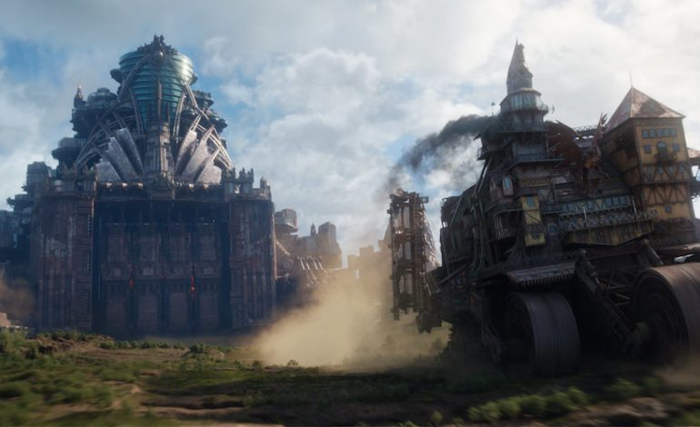 'Mortal Engines' Director Christian Rivers To Head Malaysia Flight 370 Film 'Into Thin Air'