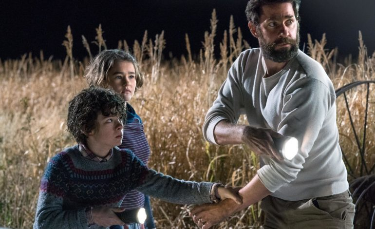 'A Quiet Place Part II' Super Bowl Spot Reveals Unexpected Cameo