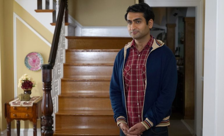 Issa Rae and Kumail Nanjiani Pair Up in First Still From 'The Lovebirds'