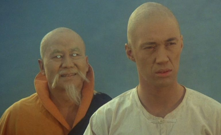 'Kung Fu' Movie Remake In The Works From 'Atomic Blonde' Director David Leitch