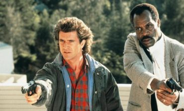 'Lethal Weapon 5' in Production, Will Bring Back Glover and Gibson