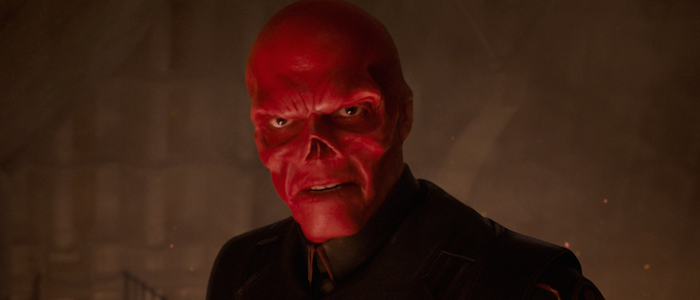 Hugo Weaving Reveals Why He Didn't Return As Red Skull In 'Avengers' Movies