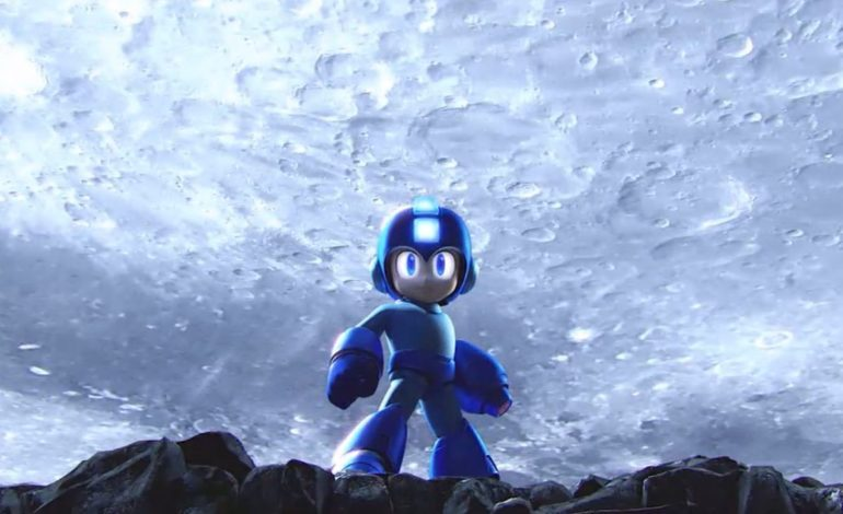 Potential 'Mega Man' Movie Adaptation Gains a Writer