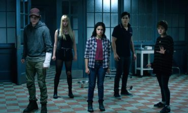 New Trailer for 'The New Mutants' Released After Two Years