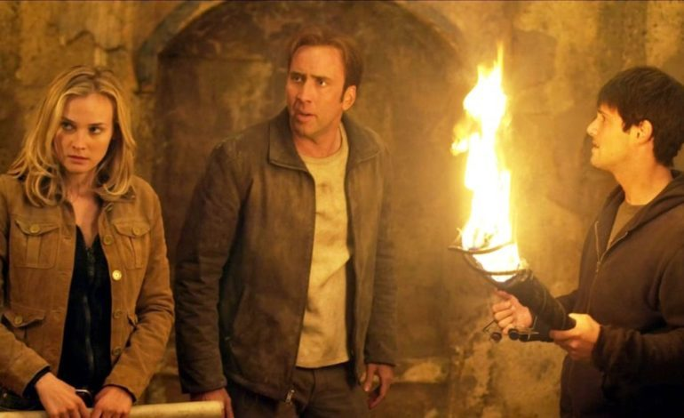 'National Treasure 3' Confirmed To Be In The Works, At Long Last