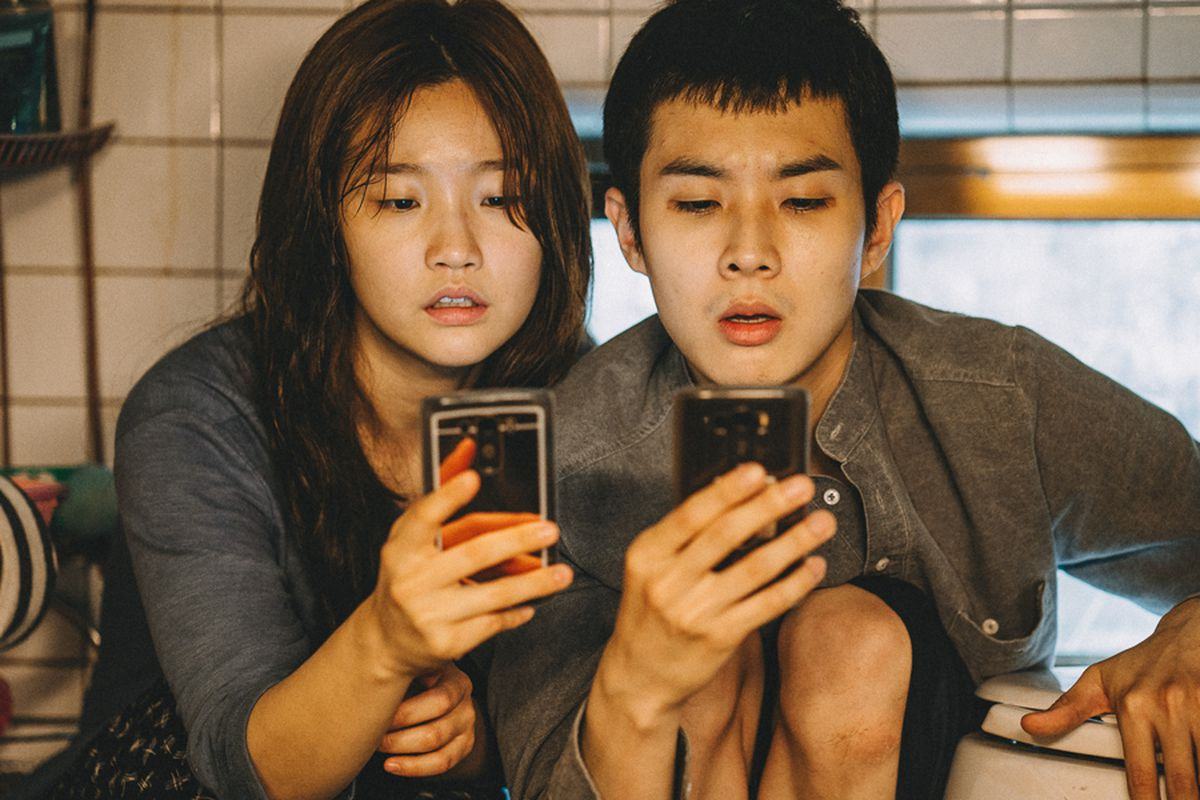 'Parasite' Director Bong Joon Ho To Lead Jury at the 78th Annual Venice Film Festival