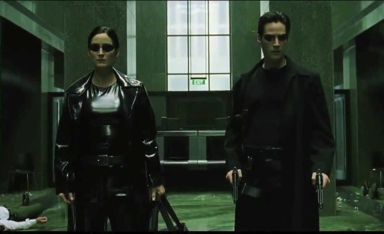 'The Matrix 4' Release Date Delayed A Whole Year To Spring 2022