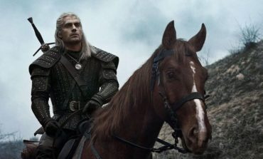 Netflix Announces Plans for Animated 'Witcher' Movie, Following TV Show's Success