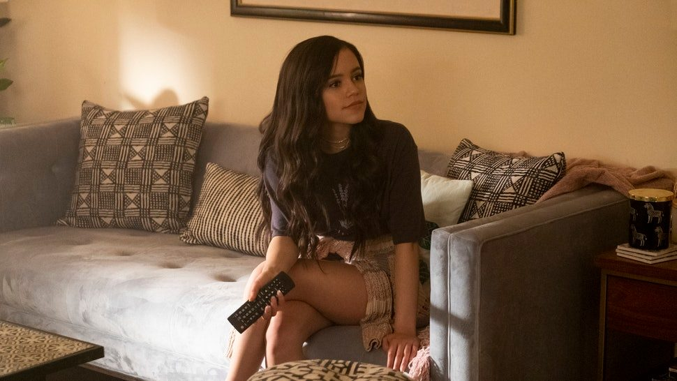 'You' Star Jenna Ortega To Lead High School Drama 'The Fallout'