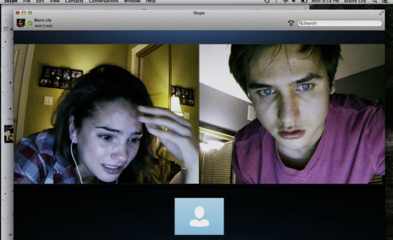 World's First Vertical Feature In Production From 'Unfriended' Producer Timur Bekmambetov