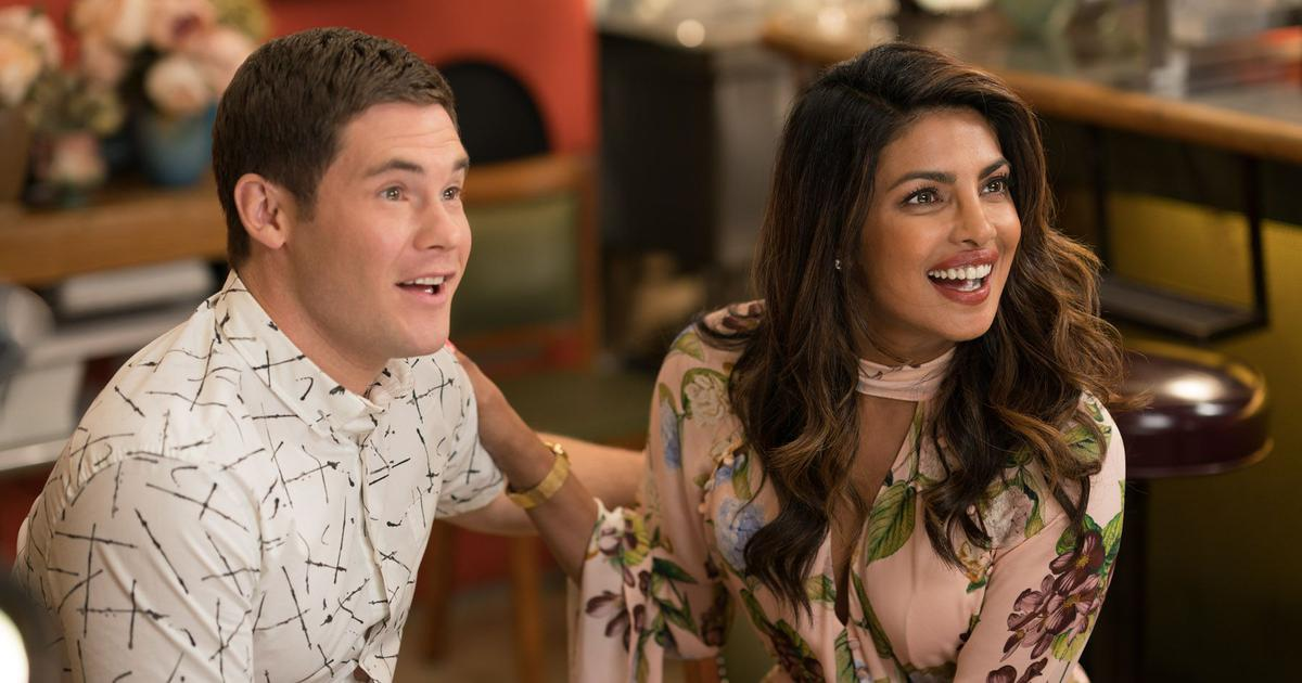 Priyanka Chopra To Portray Ma Anand Sheela In Barry Levinson's 'Sheela'