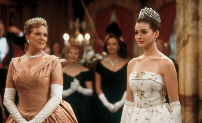 Could Disney Be Working on a 'Princess Diaries 3' Disney+ Exclusive?