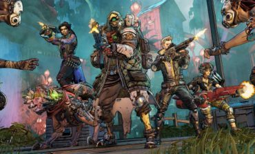 Eli Roth To Adapt Video Game 'Borderlands' into Feature Film