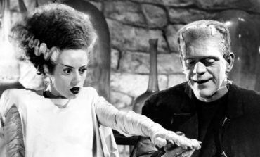 Universal Pictures Is Still Trying to Make 'Bride of Frankenstein' Movie