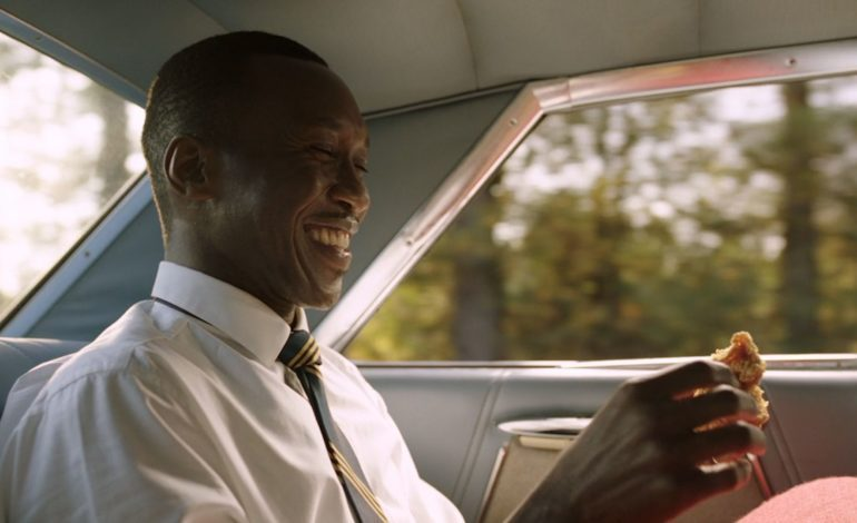 Mahershala Ali Set Star in Apple TV+ Film 'Swan Song'