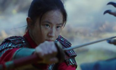 Final Trailer for 'Mulan' Premieres During Super Bowl