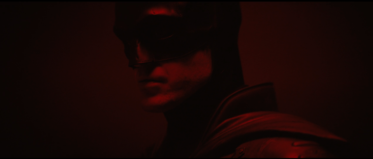 First Look at Robert Pattinson as Batman in New Teaser Clip