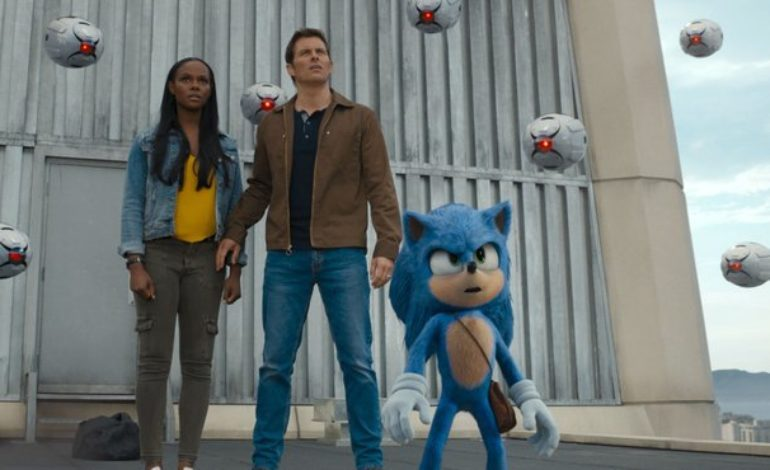 Movie Review: 'Sonic the Hedgehog'