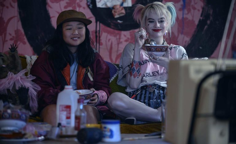 Movie Review: 'Birds of Prey (And the Fantabulous Emancipation of One Harley Quinn)'