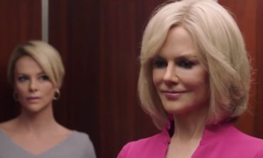 "Nicole Kidman's Blossom Films Acquires Film Rights to ""My Lovely Wife"""
