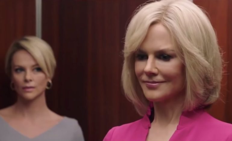 """Nicole Kidman's Blossom Films Acquires Film Rights to """"My Lovely Wife"""""""