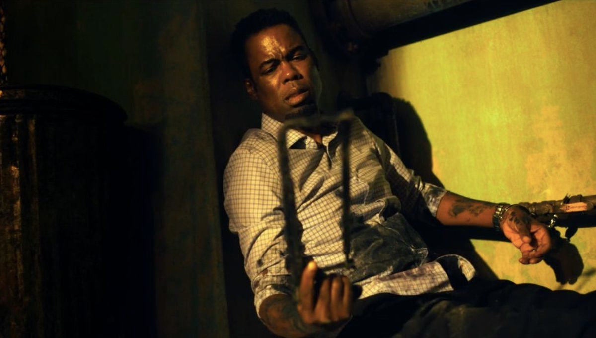 Movie Review: 'Spiral: From the Book of Saw' or simply 'Spiral'