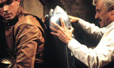 Disney Teases a Sequel to 'The Rocketeer' in the Works