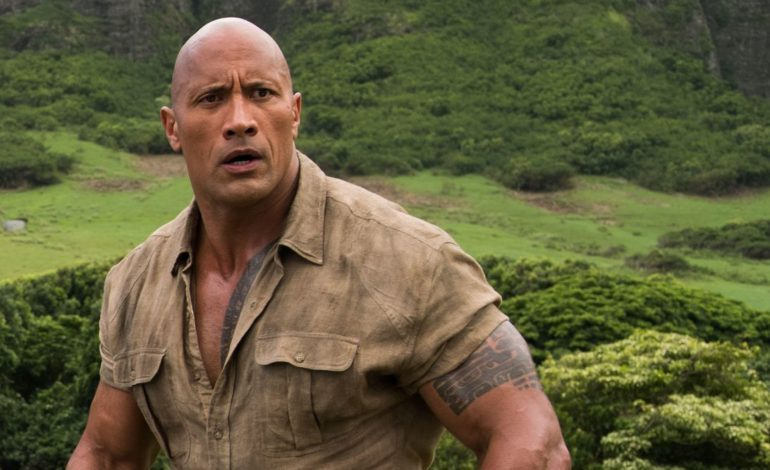 'Sonic' Sequel Rumored to Add Dwayne Johnson