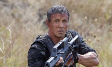 Photos Show First Look At Sylvester Stallone's 'Samaritan'